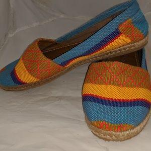 Anthropologie Shoes - Kaanas | Anthropologie | Handmade Flats